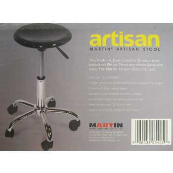 Artisan Airlift Stool